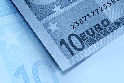 Fassaden Verputzen kostet bis zu 100 Euro je Quadratmeter.