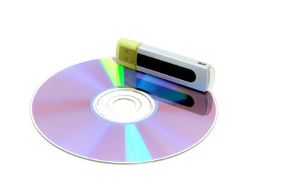 Alle Festplatten ohne Installations-CD mit einem USB-Stick formatieren