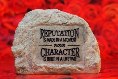 Die Qualität ist auch beim Granit entscheidend.