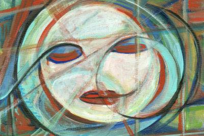 So sah ein Mann seine Geliebte im Schlaf: Er malte, weil ihm die Worte fehlten.