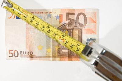 Hinterbliebenenrenten fallen oft nicht hoch aus.