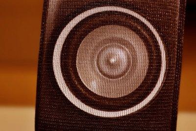 Für Laptops gibt es gute Lautsprecherboxen.