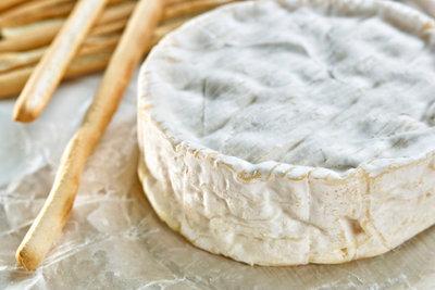 Käse am besten reif einfrieren.