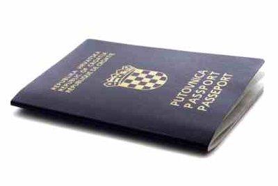 Bei der Einreise nach Ägypten brauchen Sie keinen Reisepass.
