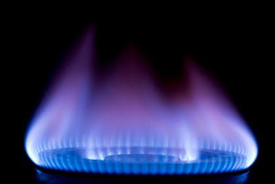 Mit Gas backen ist anspruchsvoll