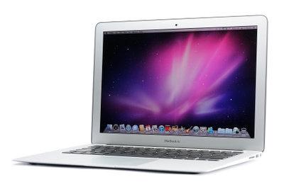 Desktop beim Mac aufgeräumt und ordentlich gestalten
