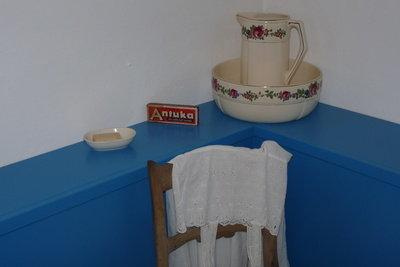 Badezimmer: Hier wird häufiger Silikon benötigt.