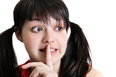 Schützen Sie Ihre Privatsphäre auf Facebook.