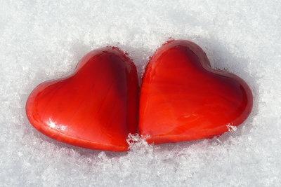 Jeder kennt das Herzsymbol.
