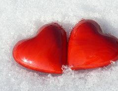 Herzform Ursprung
