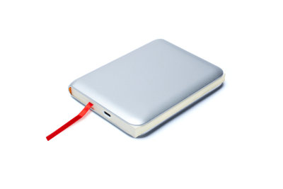 An viele HD-Receiver können Sie eine Festplatte anschließen.