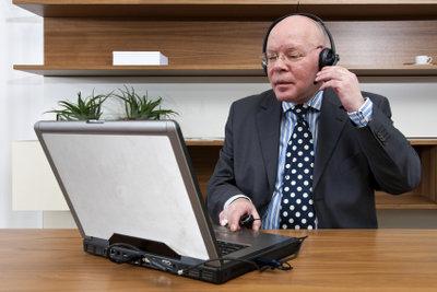 Telefonieren mit der Easybox 802.