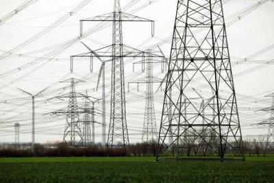 Jeder genutze Strom muss gemessen werden.
