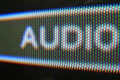 Digitales Fernsehen und kein Ton