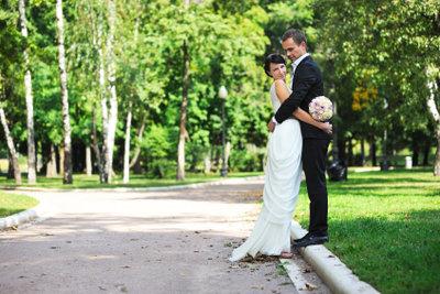 Eine Hochzeit mit einem Italiener ist ein großes Fest.