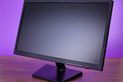 Schwarzer Bildschirm beim Öffnen einer PDF.