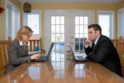 Wenn Ihr Internet nicht mehr funktioniert, ist der Kundenservice gefragt.