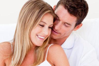 Wenn ein Mann in eine Frau verliebt ist, kann dies ungeahnte Kräfte wecken.