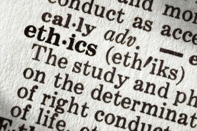 """Was bedeutet eigentlich der Begriff """"Ethik""""?"""