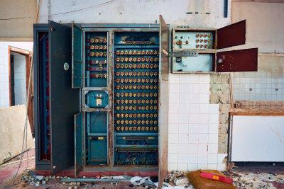 Alte Elektroinstallationen entsprechen nicht immer Sicherheitsstandards