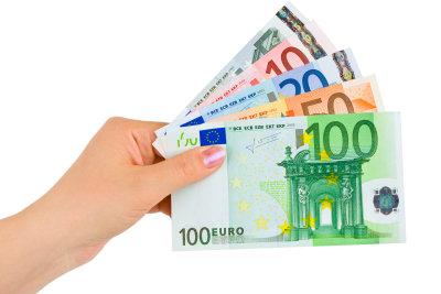 Nur selten erhalten Geringverdiener einen kleinen Kredit.