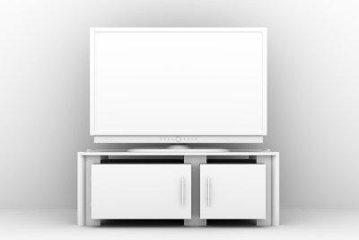 Als versenkbarer Fernsehschrank nicht geeignet