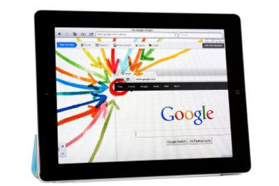 Die Bedeutung der Google-Farben