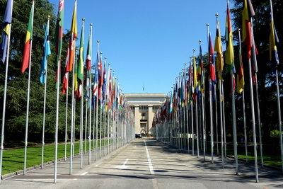 Inzwischen gehören fast 200 Staaten zur WHO.