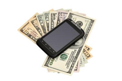 Gekaufte Handy-Apps bezahlen