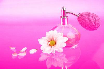 Parfumproben - Düfte im Internet erwerben