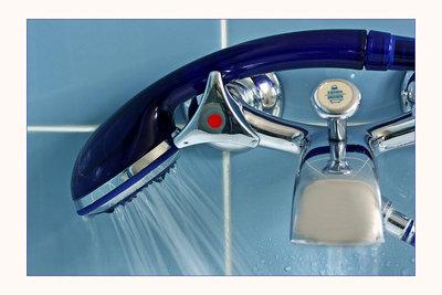 Warmes Wasser sparen?