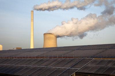 Auch Energieerzeugnisse unterliegen einer Steuer.