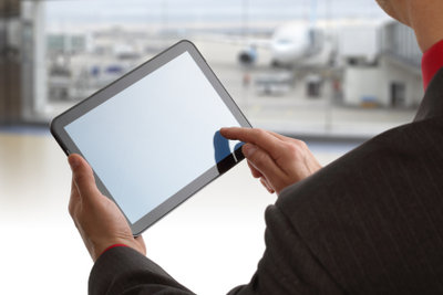 Mobiles Internet fördert die Entwicklung von Vorlese-Programmen.