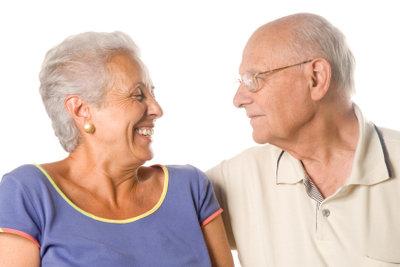 Partyspaß für Senioren