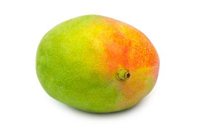 Mango - Lieferent von Vitaminen und Mineralstoffen