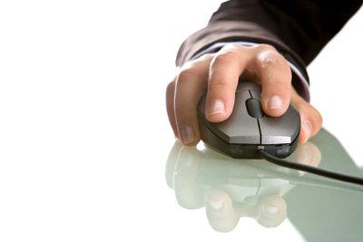 Eine perfekt eingestellte Computermaus ist der erste Schritt zum Erfolg auf dem virtuellen Schlachtfeld.