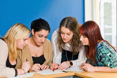 Gemeinsam besser lernen im Internat