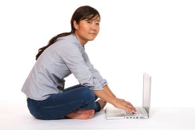 Die Arbeitssuchendmeldung ist online schnell erledigt.