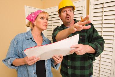 Ein guter Bauunternehmer ist ein Partner.