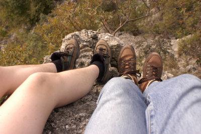 Die richtigen Übungen sorgen für schöne Beine.