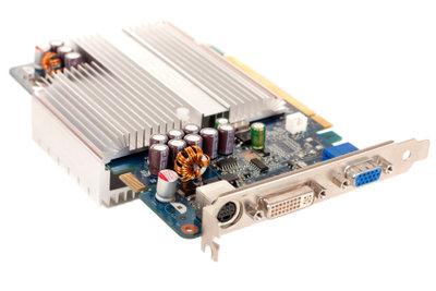 Treiber für die ATI Radeon HD 4600 schnell und einfach installieren.