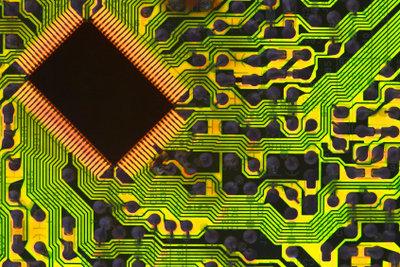 Mithilfe von CMOS wird das BIOS Ihres Computers gespeichert.