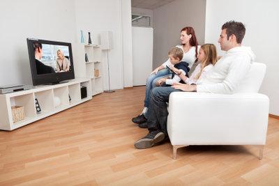 Angenehmer TV-Genuss durch die richtige Fernsehantenne