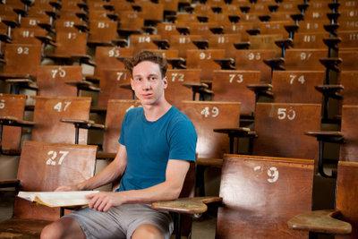 Abgeschlossenes Hochschulstudium