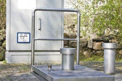 Abwasserbehandlung gehört zur Zivilisation.