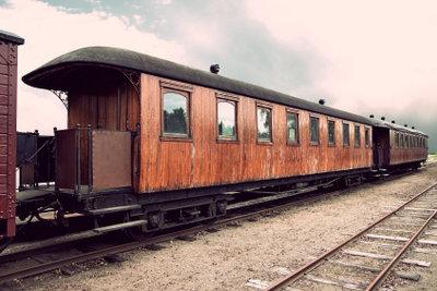 Beim Kauf eines Eisenbahnwaggons müssen Sie einiges beachten.