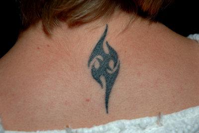 Argumente nein tattoo oder ja Tattoo: Ja