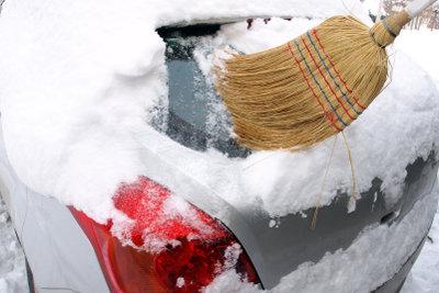 Auch im Winter sicher starten können