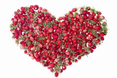Vor der Liebe kommt das Verliebtsein.
