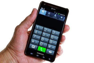 Eigene Rufnummer bei Vodafone herausfinden.